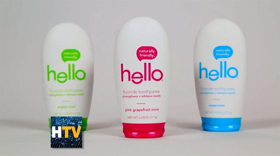 HTV Integrated Brands – Sheeraz, Inc
